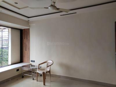 Gallery Cover Image of 585 Sq.ft 1 BHK Apartment for rent in Thane West for 20000