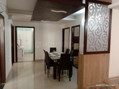 Gallery Cover Image of 1413 Sq.ft 3 BHK Apartment for buy in Shreenath Square Arcade, Jaisinghpura for 3815000
