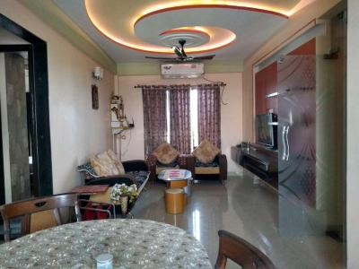 Gallery Cover Image of 2400 Sq.ft 3 BHK Apartment for rent in Nerul for 55000