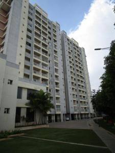 Gallery Cover Image of 1790 Sq.ft 3 BHK Apartment for buy in DSR Sunrise Towers, Chansandra for 10370000