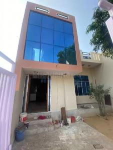 Gallery Cover Image of 1150 Sq.ft 2 BHK Independent House for buy in Harmada for 2100000