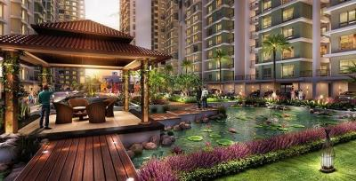 Gallery Cover Image of 1546 Sq.ft 4 BHK Apartment for buy in Embassy Residency Phase 2, Perumbakkam for 6957000