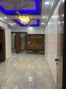 Gallery Cover Image of 1300 Sq.ft 3 BHK Independent Floor for buy in Niti Khand for 6400000