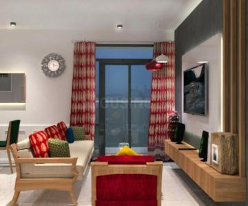 Gallery Cover Image of 1214 Sq.ft 2 BHK Apartment for buy in Marathahalli for 7000000