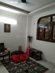 Gallery Cover Image of 700 Sq.ft 2 BHK Apartment for rent in Govindpuri for 10500