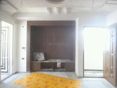 Gallery Cover Image of 1200 Sq.ft 3 BHK Apartment for rent in KPC Layout for 23000