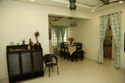 Gallery Cover Image of 1720 Sq.ft 3 BHK Apartment for buy in PSR Krish Kamal, Electronic City for 10000000