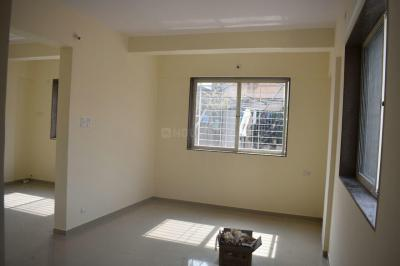 Gallery Cover Image of 650 Sq.ft 1 BHK Apartment for rent in Karve Nagar for 13000