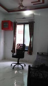 Gallery Cover Image of 560 Sq.ft 1 BHK Apartment for rent in Kopar Khairane for 15000