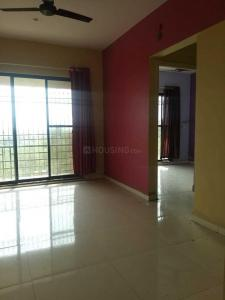 Gallery Cover Image of 1020 Sq.ft 2 BHK Apartment for rent in Kamothe for 15000