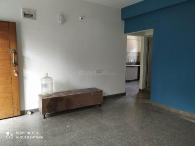 Gallery Cover Image of 1200 Sq.ft 2 BHK Apartment for rent in Challaghatta for 29000