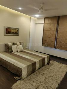 Gallery Cover Image of 1653 Sq.ft 3 BHK Apartment for buy in RK Park Ultima, Jankipuram Extension for 6050000