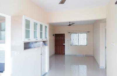 Gallery Cover Image of 1100 Sq.ft 2 BHK Apartment for rent in Rayasandra for 18000