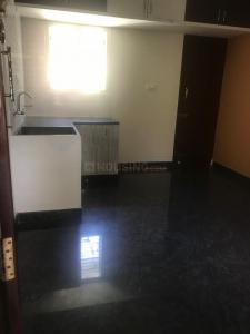 Gallery Cover Image of 600 Sq.ft 1 BHK Independent Floor for rent in Marathahalli for 8000