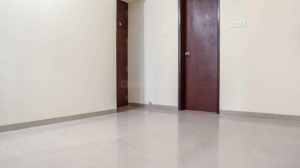 Living Room Image of 1000 Sq.ft 2 BHK Apartment for rent in Bibwewadi for 18000