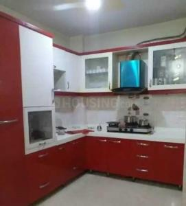 Gallery Cover Image of 1200 Sq.ft 3 BHK Apartment for rent in Bharat Vihar for 19000