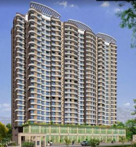 Gallery Cover Image of 833 Sq.ft 2 BHK Apartment for buy in Kasarvadavali, Thane West for 8100000