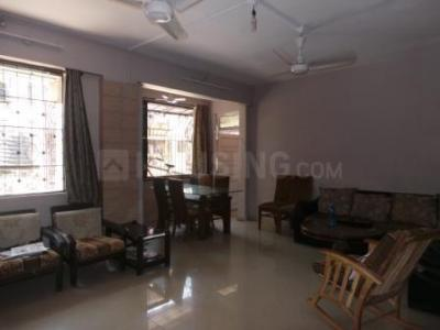 Gallery Cover Image of 1800 Sq.ft 4 BHK Apartment for buy in Santacruz West for 45000000