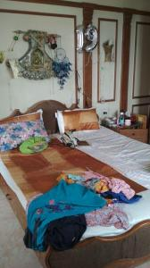 Bedroom Image of Female Paying Guest Room in Worli