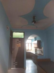 Gallery Cover Image of 500 Sq.ft 1 BHK Independent Floor for rent in New Ashok Nagar for 9000
