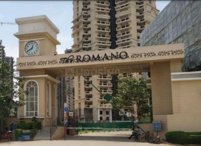 Gallery Cover Image of 1020 Sq.ft 2 BHK Apartment for buy in Supertech The Romano, Sector 118 for 5500000