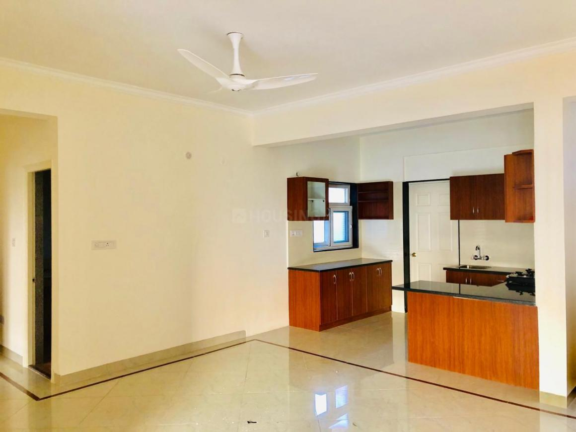 Living Room Image of 1852 Sq.ft 3 BHK Apartment for rent in Yeshwanthpur for 48000