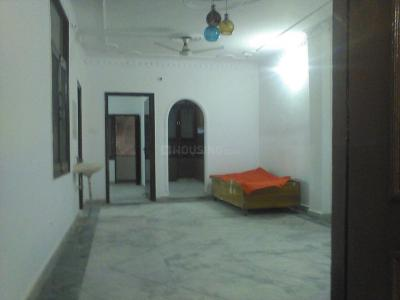 Gallery Cover Image of 900 Sq.ft 2 BHK Independent Floor for rent in Badarpur for 12000