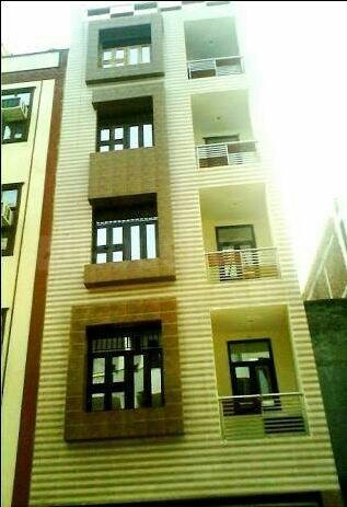 पांडव नगर  में 3025000  खरीदें  के लिए 3025000 Sq.ft 2 RK इंडिपेंडेंट फ्लोर  के बिल्डिंग  की तस्वीर