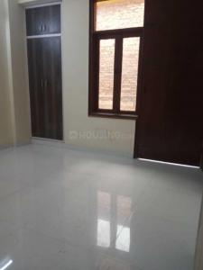 Gallery Cover Image of 950 Sq.ft 3 BHK Independent Floor for buy in Khanpur for 4200000