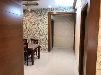 Gallery Cover Image of 1560 Sq.ft 3 BHK Apartment for buy in Candeur Rise, Varthur for 8400000