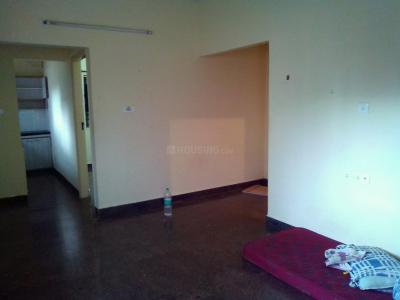 Gallery Cover Image of 700 Sq.ft 1 BHK Villa for rent in HSR Layout for 16000