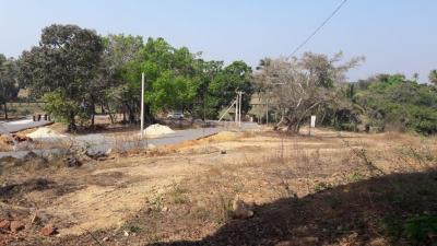 Gallery Cover Image of  Sq.ft Residential Plot for buy in Salcete for 88000000
