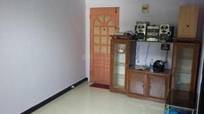 Gallery Cover Image of 700 Sq.ft 2 BHK Apartment for buy in Dombivli East for 5500000