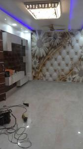 Gallery Cover Image of 1050 Sq.ft 3 BHK Independent Floor for rent in Bindapur for 15000