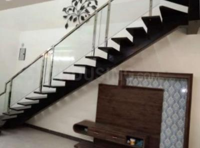 Gallery Cover Image of 390 Sq.ft 1 BHK Independent Floor for buy in Jagatpura for 871000