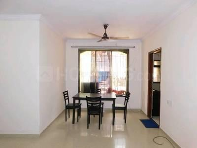 Gallery Cover Image of 800 Sq.ft 2 BHK Apartment for rent in Royal Pleasant Park CHS, Malad West for 35000