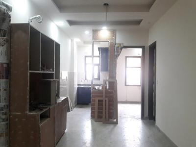 Gallery Cover Image of 800 Sq.ft 3 BHK Independent Floor for buy in Sector 23 Rohini  for 5300000