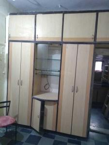 Gallery Cover Image of 225 Sq.ft 1 BHK Apartment for rent in Parel for 18000
