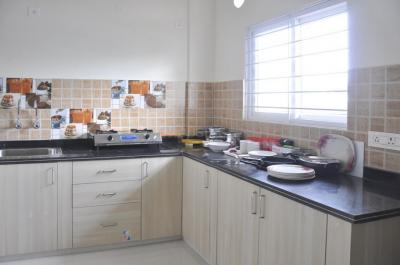 Kitchen Image of PG 4643086 Madhapur in Madhapur