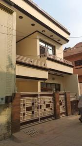 Gallery Cover Image of 900 Sq.ft 2 BHK Villa for rent in Kharar for 12000