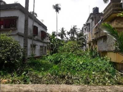 1855 Sq.ft Residential Plot for Sale in New Barrakpur, Kolkata