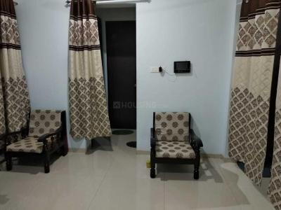 Gallery Cover Image of 616 Sq.ft 1 BHK Apartment for rent in Mundhwa for 16500