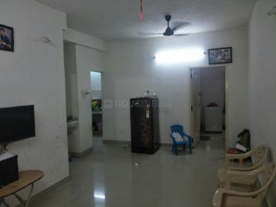 Gallery Cover Image of 820 Sq.ft 2 BHK Apartment for buy in Medavakkam for 3500000
