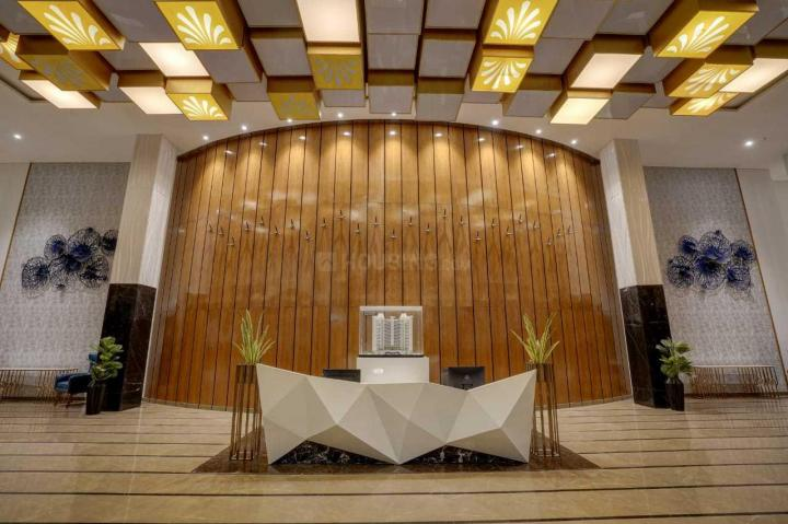 Lobby Image of 3360 Sq.ft 4 BHK Independent Floor for buy in Kundan Emirus, Baner for 39000000