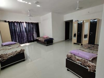 Bedroom Image of Deepali in Borivali East