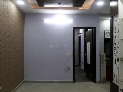Gallery Cover Image of 700 Sq.ft 2 BHK Independent Floor for buy in Sector 24 Rohini for 6200000