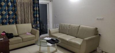 Hall Image of L&t Raintree Apartment in Sahakara Nagar