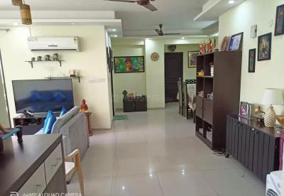 Gallery Cover Image of 2200 Sq.ft 4 BHK Apartment for rent in Logix Blossom County, Sector 137 for 28000