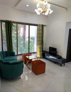 Gallery Cover Image of 875 Sq.ft 2 BHK Apartment for rent in Andheri West for 48700