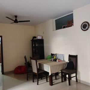 Gallery Cover Image of 1185 Sq.ft 2 BHK Apartment for rent in Yeshwanthpur for 25000